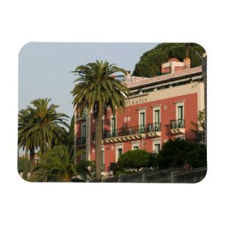 ITALIA, Sicilia, TAORMINA: Hotel Schuler Imanes