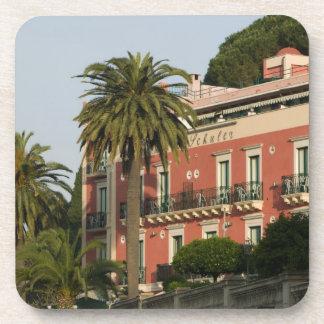 ITALIA, Sicilia, TAORMINA: Hotel Schuler Portavasos