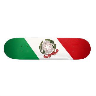 italia skateboard