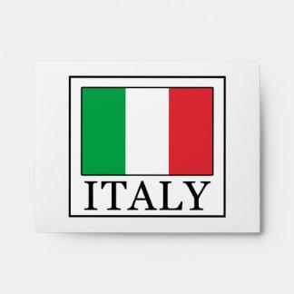 Italia Sobres