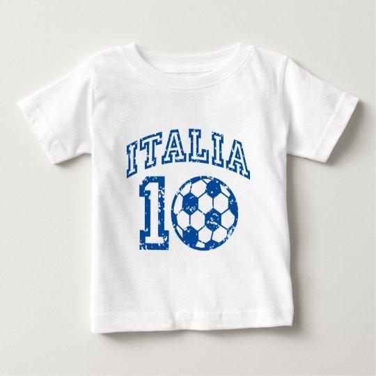 Italia Soccer Baby T-Shirt