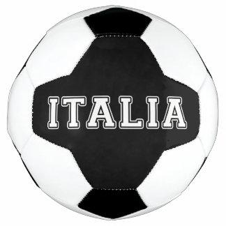 Italia Soccer Ball