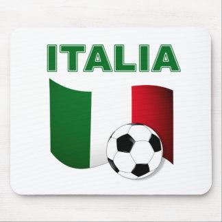italia soccer football world cup 2010 mouse pad