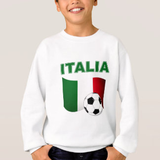 italia soccer football world cup 2010 sweatshirt