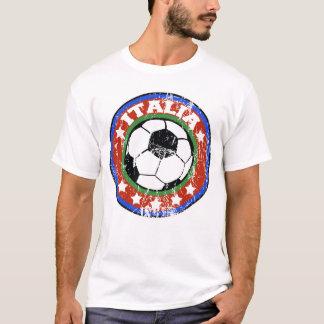 Italia Soccer T-Shirts (distressed)