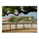 Italia, Stresa, lago Maggiore, Isola Bella Tarjetas Postales