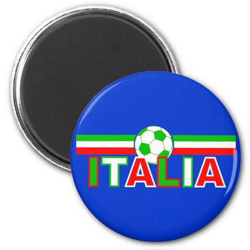 Italia SV diseña el imán