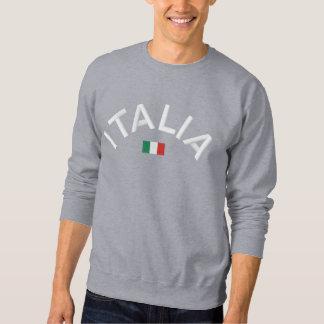 Italia sweatshirt - Forza Italia!