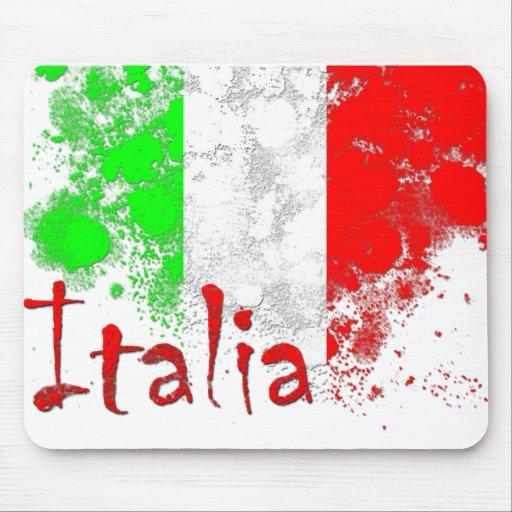 Italia Tapetes De Raton