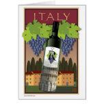Italia-Tarjeta