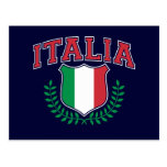 Italia Tarjetas Postales