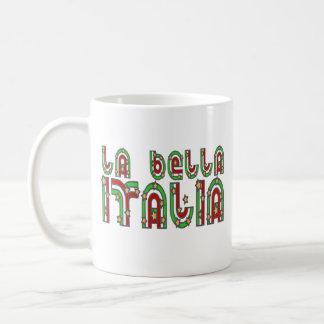 Italia Taza