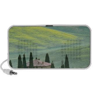 Italia, Toscana. El el belvedere o hermoso iPhone Altavoz