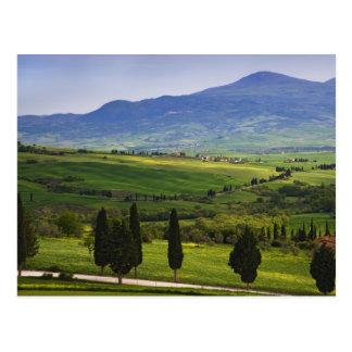 Italia, Toscana. Escénico del Toscano Postales