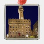 Italia, Toscana, Florencia. Cena de la noche Ornamento De Navidad