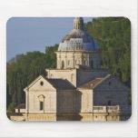 Italia, Toscana, Montepulciano. Iglesia de San Alfombrilla De Raton