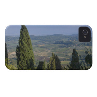 Italia, Toscana, Montepulciano. Vista del