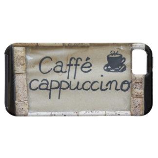 Italia, Toscana, Pienza 4 iPhone 5 Case-Mate Cobertura