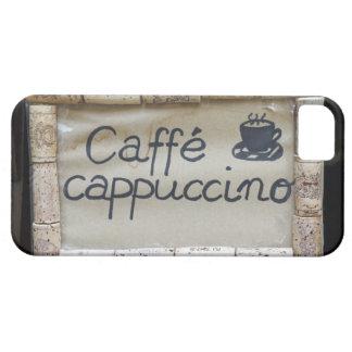 Italia, Toscana, Pienza 4 Funda Para iPhone SE/5/5s