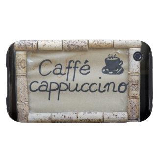 Italia, Toscana, Pienza 4 Funda Though Para iPhone 3