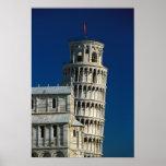 Italia, Toscana, Pisa, dei Miracoli. de Campo Posters