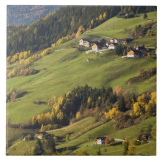 Italia, Trentino - alto provincia del Adigio, Bolz Azulejos