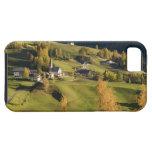 Italia, Trentino - alto provincia del Adigio, Bolz iPhone 5 Case-Mate Cárcasas