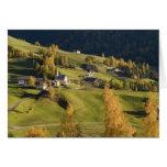 Italia, Trentino - alto provincia del Adigio, Bolz Tarjeta De Felicitación
