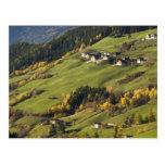 Italia, Trentino - alto provincia del Adigio, Tarjetas Postales