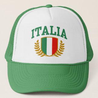 Italia Trucker Hat