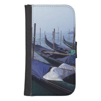 Italia, Venecia. Góndolas Fundas Tipo Cartera Para Galaxy S4