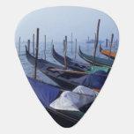 Italia, Venecia. Góndolas Plectro