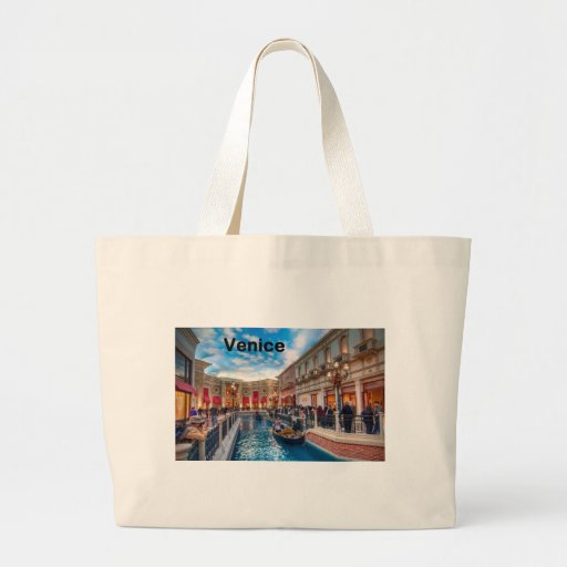 Italia Venecia (St.K) Bolsa De Mano