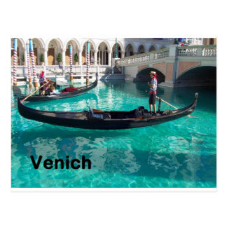 Italia Venecia (St.K) Postal