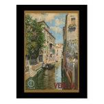 Italia Venezia Postal