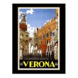 Italia Verona Postal