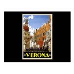 Italia Verona Postales
