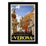 Italia Verona Tarjetón