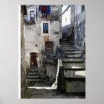 Italia vieja impresiones