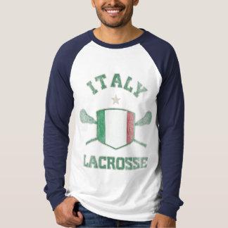 Italia-Vintage Playera