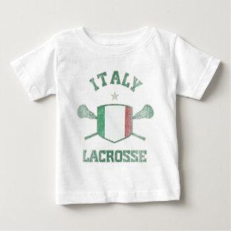Italia-Vintage Playera De Bebé