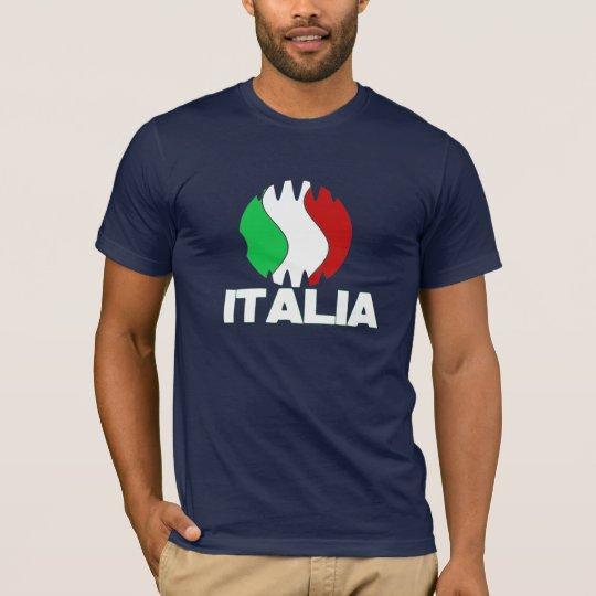 Italia WC 3000 T-Shirt