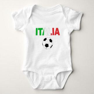 Italia world cup 2010 baby bodysuit
