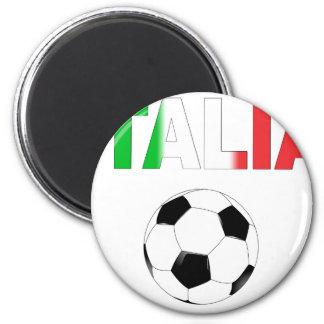 Italia world cup 2010 magnet