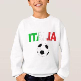Italia world cup 2010 sweatshirt