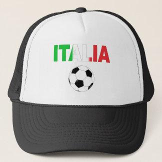 Italia world cup 2010 trucker hat