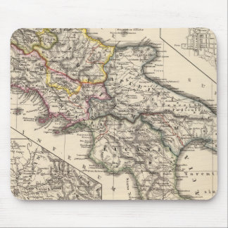 Italiae regiones IIIII, Sicilia Mouse Pad