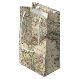 Italiae regiones IIIIXI Small Gift Bag