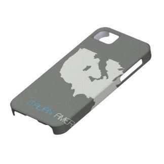 Italian America iPhone 5 Case