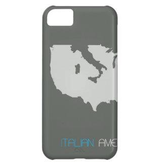 Italian America iPhone 5C Cases